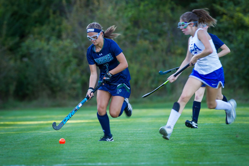 Alana Richardson '21 Named to U-17 National Field Hockey Team