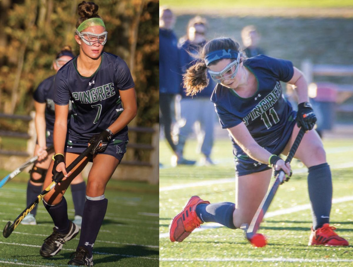 Pingree Students Chase Field Hockey Olympic Dreams